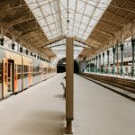 train station destination by alvaro manjon